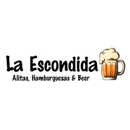 La Escondida Beer & Garden