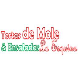 Tortas de Mole & Ensaladas La Esquina