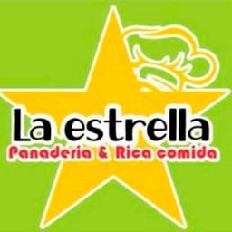 """La Estrella """"Rica Comida"""""""