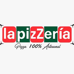 La Pizzería Pizza 100% Artesanal