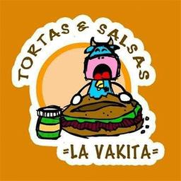 Tortas & Salsas La Vakita