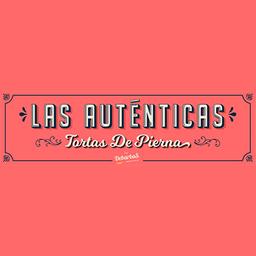 """""""las Auténticas"""" Tortas de Pierna Debarbas"""