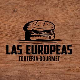 Las Europeas (Tortería Gourmet)
