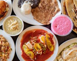 Las Delicias Cocina Express