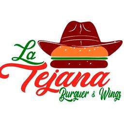 """La Tejana """"burguer & Wings"""""""