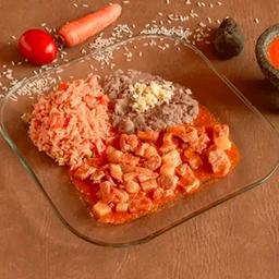 Comedor La Vecina Pachuca