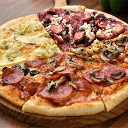 Leños Pizza