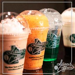 Lilian's Coffees