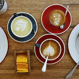 Lisa Cafe Bar