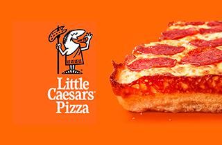 Logo Little Caesars