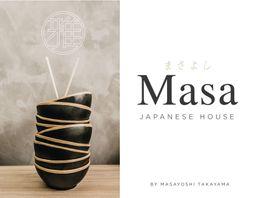 Masa Japanese House