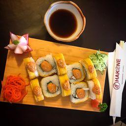 Hakone Restaurante Japonés