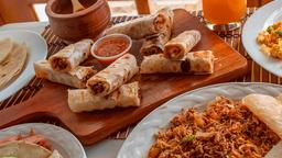 Los Burritos Sinaloenses