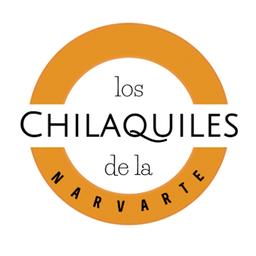Los Chilaquiles de la Narvarte