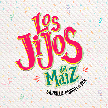 Logo Jijo del Maíz