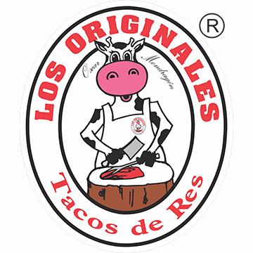 Logo Los Originales