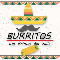 Burritos Los Primos Del Valle