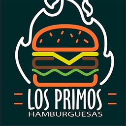 Hamburguesas Los Primos