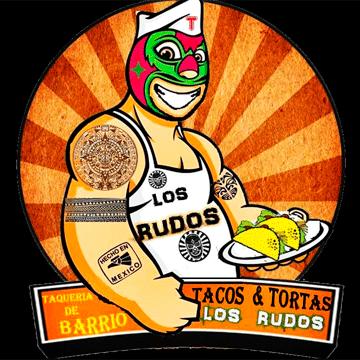 Logo Los Rudos del Barrio