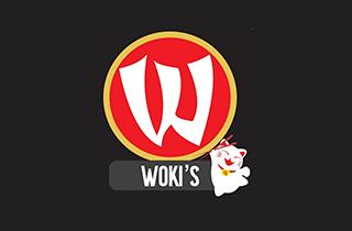 Logo Los Wokis