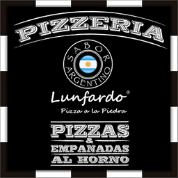 Lunfardo Pizza a la Piedra