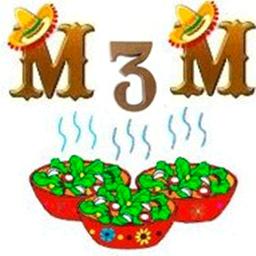 Mis 3 Marías Cocina Mexicana