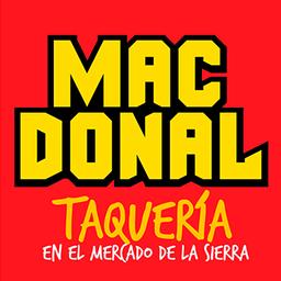 Macdonal Taquería