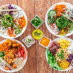 Makai Healthy Kitchen
