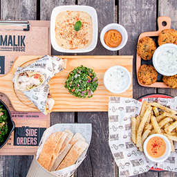 Malik Shawarma House