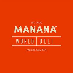 Manana World Deli