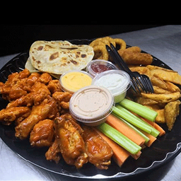 Marianos Wings