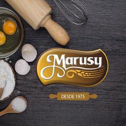 Pastelería Marusy