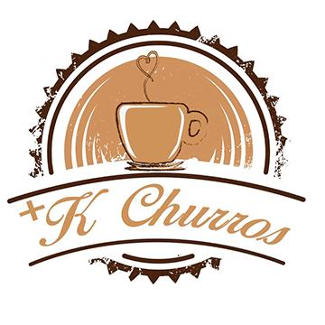 Logo Mas K Churros