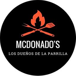 Mcdonado's