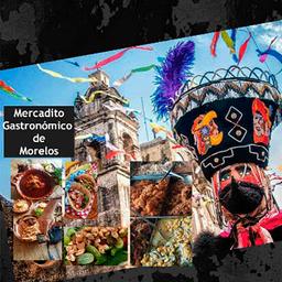 Mercadito Gastronómico de Morelos