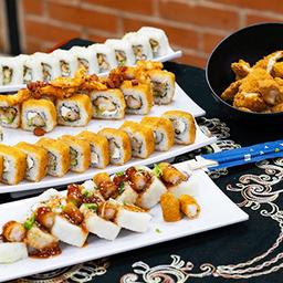 Metropoli Sushi