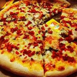 Vicini Pizza