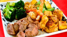 Restaurante Mikado