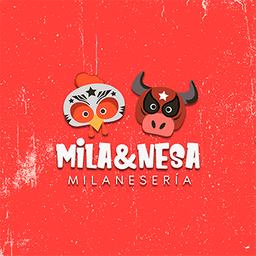 Mila& Nesa