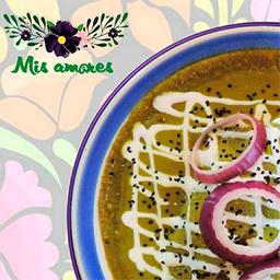 Mis Amores Enchiladas De Nuestro México