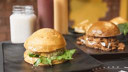 Mistral Burger