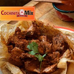 Cochinita Mix (Sta María)