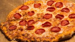 Moli Yoo Pizza