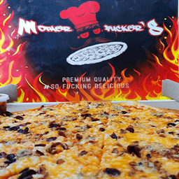 Mother Fucker'S Pizza