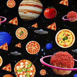 Mothership Pizza