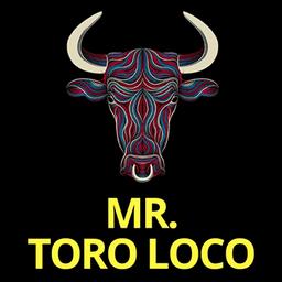 Toro Loco Truck