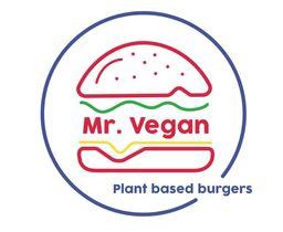 Mr. Vegan
