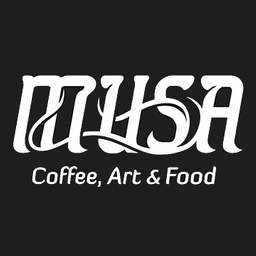 Musa Coffee, Art & Food