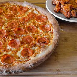 Navola Pizza Cln
