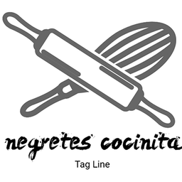 Negretes Cocinita